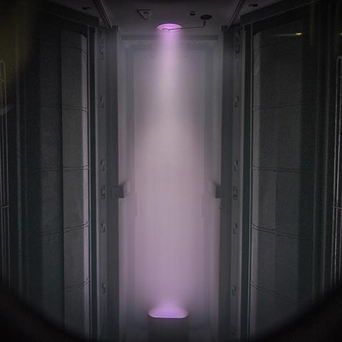 Plasma Nitriding
