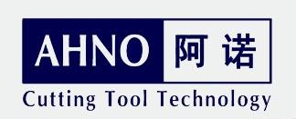 AHNO Cutting Tool Technology
