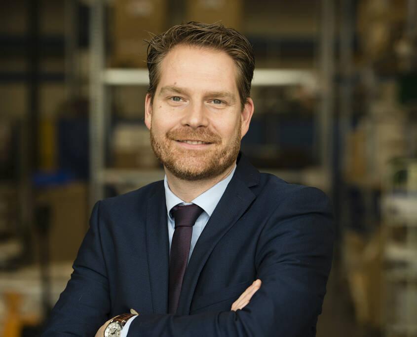 Geert-Jan Franssen
