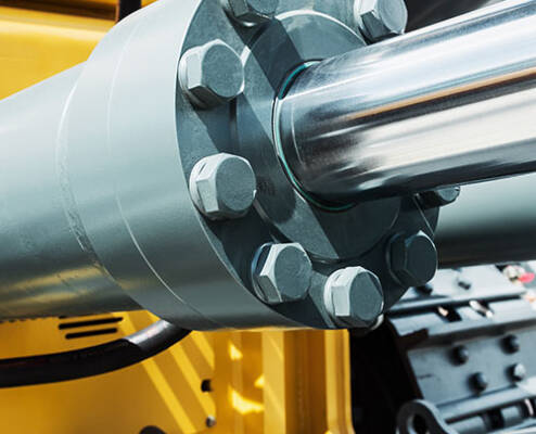 Low-friction coatings