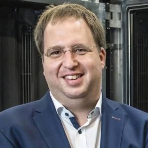 Dr. Philipp Immich