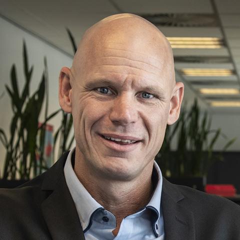 René van der Vegt
