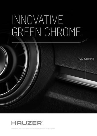Innovative Green Chrome