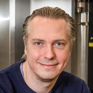 Dave van Zelst