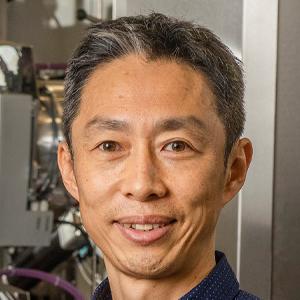 Kenji Fuchigami